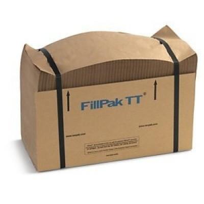 Foto van FillPak TT papier 50gr., 38 cm x 500 mtr.