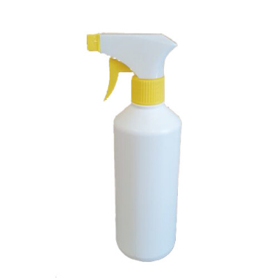 Foto van Lege sprayflacon 500 ml.