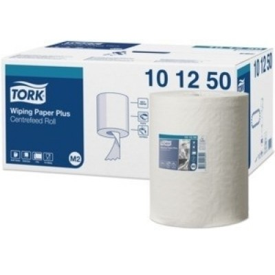 Foto van Tork Advanced Wiper 420 Centerfeed Roll 250 mm x 160 m