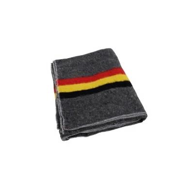 Afbeelding van Verhuisdeken 1350 gr. 150x200 cm nationale vlag