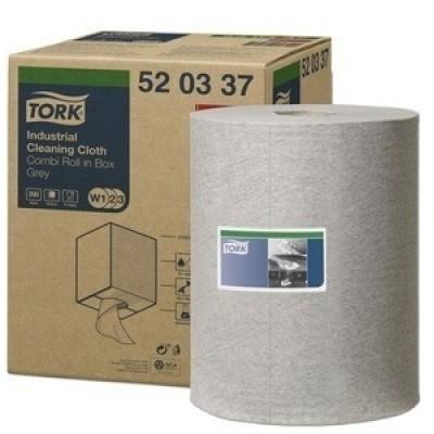 Foto van Tork Premium Cloth 510 320 mm x 152 mtr