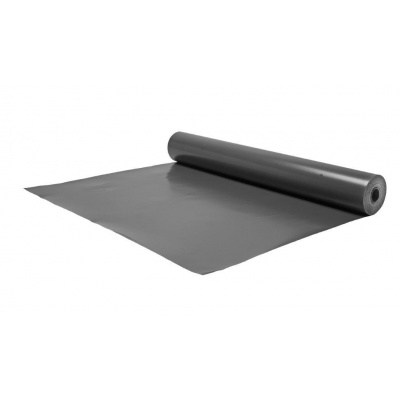 Foto van Stucloper grijs-grijs - 130 cm / 75m²