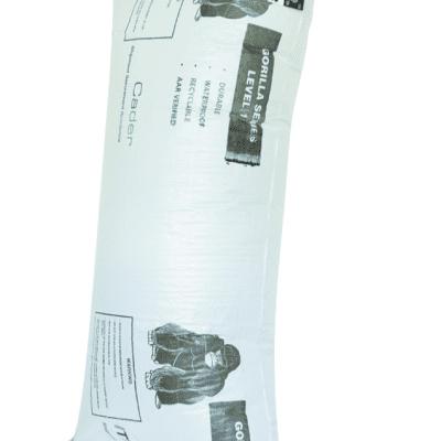 Foto van Stuwzakken Turboflow PP 90 x 180 cm
