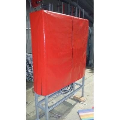 Afbeelding van PVC gecoate hoezen