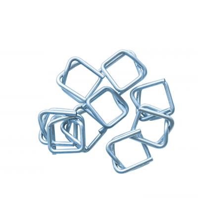 Metalen gespen 16 mm
