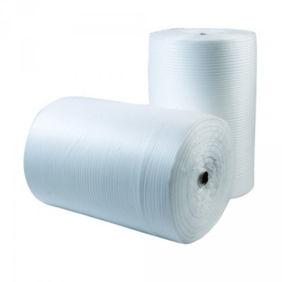 Afbeelding van Schuimfolie - ( PE - foam ) 2 mm x 125 cm x 250 mtr