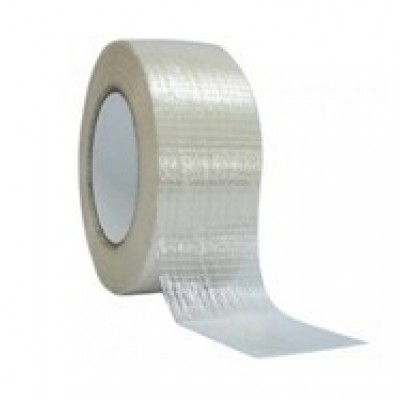Filament tape tr. 19mm x 50 mtr.