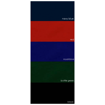 Afbeelding van Eetkamerstoelhoes 56 x 56 x 110 cm DELUXE