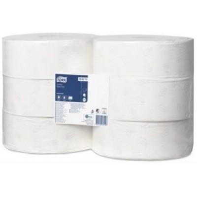 Tork Advanced Toilet Paper Jumbo Roll 100 mm x 360 m