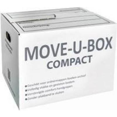 Foto van Move-U-Box compact; de 'ordnerdoos'