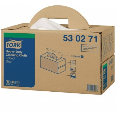 Foto van Tork Premium Cloth 530 385 x 428 mm
