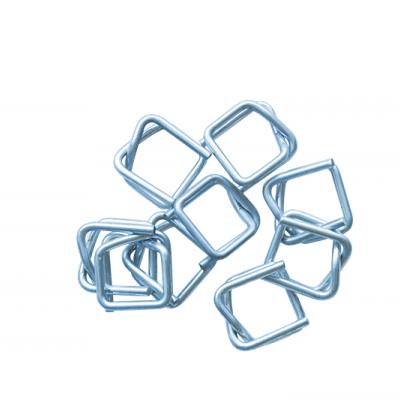 Metalen gespen 19 mm