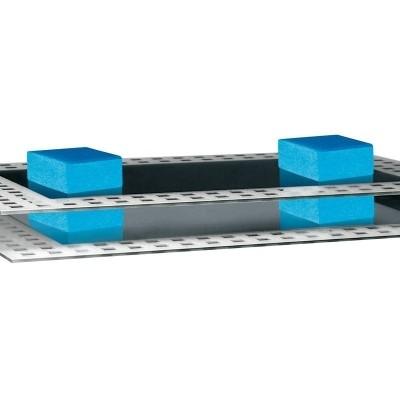 Afbeelding van Licht klevende schuimbuf. 50 x 50 x 10 mm