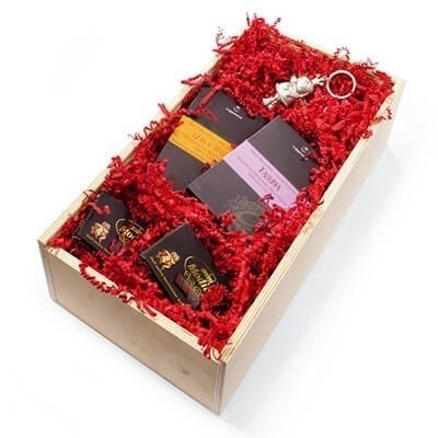 Afbeelding van SizzlePak doos à 1,25 kg