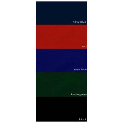 Afbeelding van Eetkamerstoelhoes 54 x 54 x 88 cm DELUXE