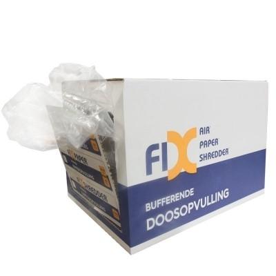 Foto van Fix - Air luchtkussenzakken formaat 20 x 10 cm