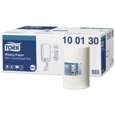 Tork Advanced Wiper 415 Mini Centerfeed Roll 220 mm x 120 m