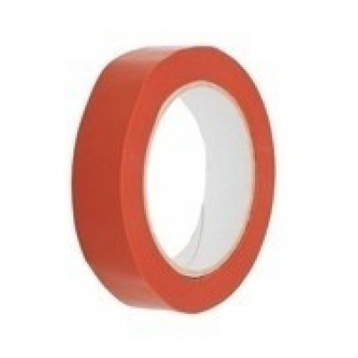 PP Strapping tape 15mm x 66 mtr. oranje