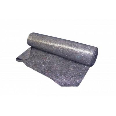 Afdekvlies - Textiel / PE 100 cm x 25 m x 200 gr/m²