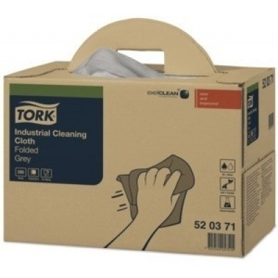 Tork Premium Cloth 520 380 x 420 mm