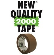 New quality tape