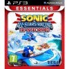 Afbeelding van Sonic & All Stars Racing Transformed (Essentials) PS3