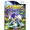 Afbeelding van Sonic Colours WII