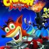 Afbeelding van Crash Tag Team Racing PSP