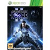 Afbeelding van Star Wars The Force Unleashed 2 XBOX 360