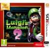 Afbeelding van Luigi's Mansion 2 (Selects) 3DS