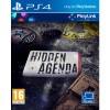 Afbeelding van Hidden Agenda PS4