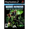 Afbeelding van Marvel Nemesis: Rise Of The Imperfects PS2