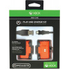 Afbeelding van Xbox One - PowerA Play and Charge Kit XBOX ONE