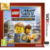 Afbeelding van LEGO City Undercover: The Chase Begins (Selects) 3DS