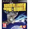 Afbeelding van Borderlands The Pre-Sequel! PS3