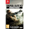 Afbeelding van Sniper Elite V2 Remastered SWITCH