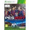 Afbeelding van Pro Evolution Soccer 2017 (Pes 2017) XBOX 360
