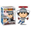 Afbeelding van Pop! Animation: Inspector Gadget - Inspector Gadget Flying FUNKO