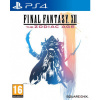 Afbeelding van Final Fantasy XII The Zodiac Age PS4