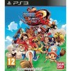Afbeelding van One Piece Unlimited World Red PS3
