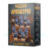 Afbeelding van Apocalypse 32mm Movement Trays WARHAMMER 40K