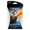 Afbeelding van TCG Magic The Gathering Kaldheim White Theme Booster MAGIC THE GATHERING