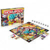 Afbeelding van Monopoly Dragon Ball Super Edition BORDSPELLEN