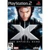 Afbeelding van X-Men: The Official Game PS2