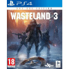 Afbeelding van Wasteland 3 Day One Edition PS4