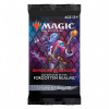Afbeelding van TCG Magic The Gathering D&D Forgotten Realms Set Booster Pack MAGIC THE GATHERING