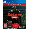 Afbeelding van Friday The 13Th The Game Ultimate Slasher Edition