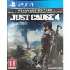 Afbeelding van Just Cause 4 (Renegade Edition) PS4