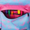 Afbeelding van Overwatch D.Va Splash Backpack Blue/Pink MERCHANDISE