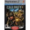 Afbeelding van Call Of Duty 3 (Platinum) PS2